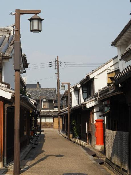 P5310266 豪商屋敷居並ぶ今井町,再訪 / Imai, Residences of wealthy merchants stand in rows
