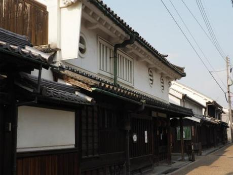 P5310318 豪商屋敷居並ぶ今井町,再訪 / Imai, Residences of wealthy merchants stand in rows
