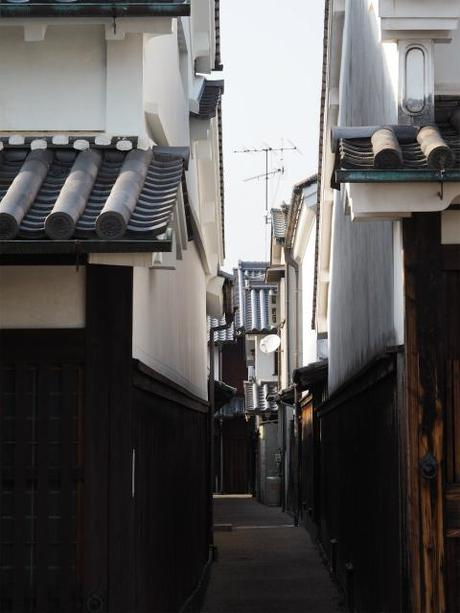P5310272 豪商屋敷居並ぶ今井町,再訪 / Imai, Residences of wealthy merchants stand in rows