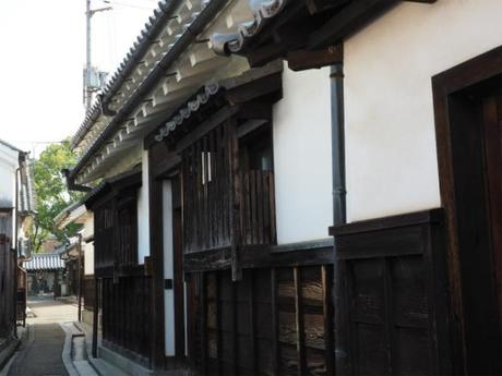 P5310230 豪商屋敷居並ぶ今井町,再訪 / Imai, Residences of wealthy merchants stand in rows