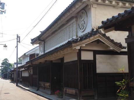 P5310224 豪商屋敷居並ぶ今井町,再訪 / Imai, Residences of wealthy merchants stand in rows