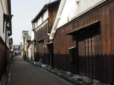 P5310218 豪商屋敷居並ぶ今井町,再訪 / Imai, Residences of wealthy merchants stand in rows