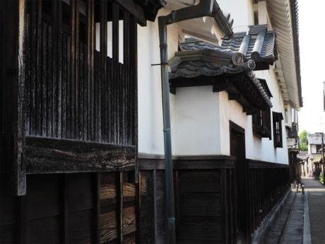 P5310229 豪商屋敷居並ぶ今井町,再訪 / Imai, Residences of wealthy merchants stand in rows