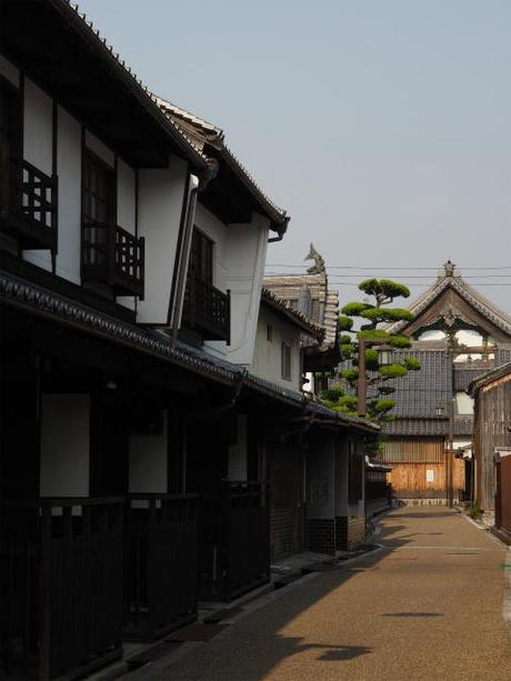 P5310289 豪商屋敷居並ぶ今井町,再訪 / Imai, Residences of wealthy merchants stand in rows