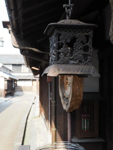 P5310315 豪商屋敷居並ぶ今井町,再訪 / Imai, Residences of wealthy merchants stand in rows