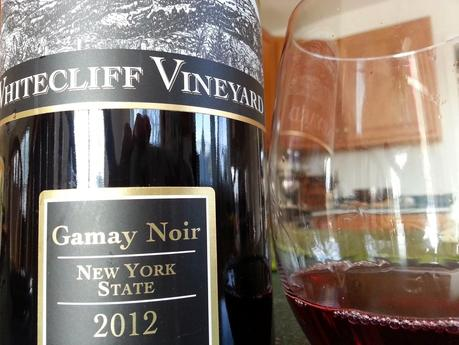 Gamay for Summer Sipping