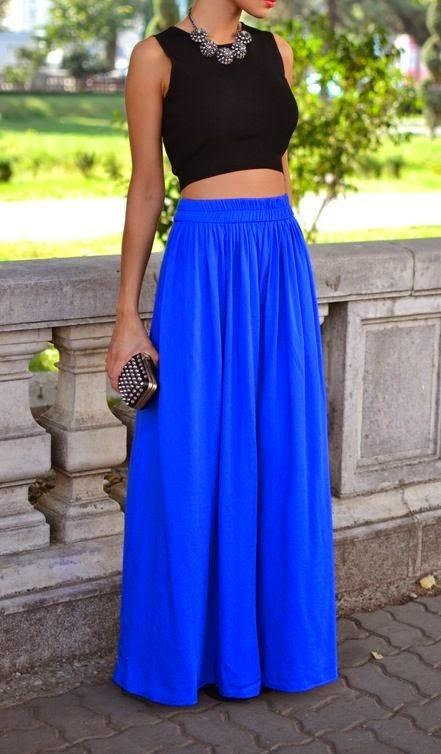 10 Polished Ways: How to wear Crop Tops?