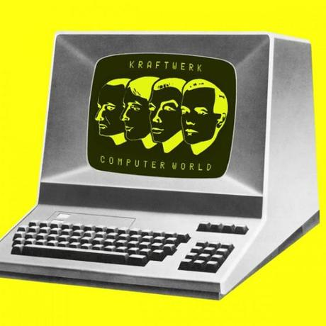 REWIND: Kraftwerk - 'Pocket Calculator'