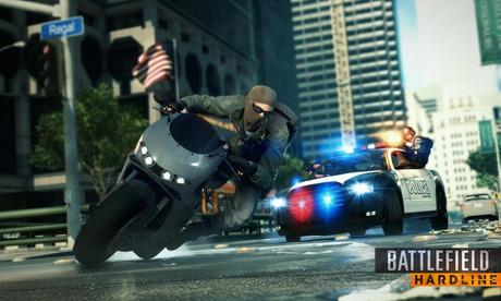 Next Battlefield Hardline beta out this fall on all platforms