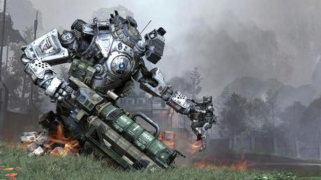 Single-player hasn't been ruled out for future Titanfall releases