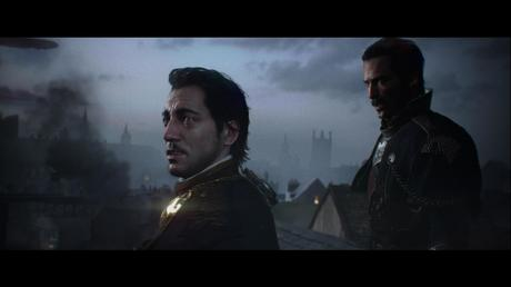 Meet the Lycans of London in The Order: 1886
