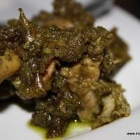 Coringa Chilli Chicken