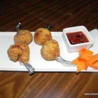 Congee Drumlets