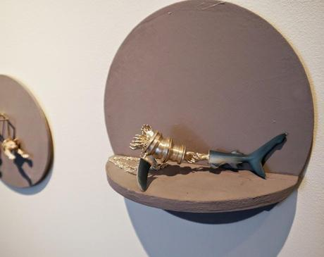GSA Degree Show: Silversmithing & Jewellery