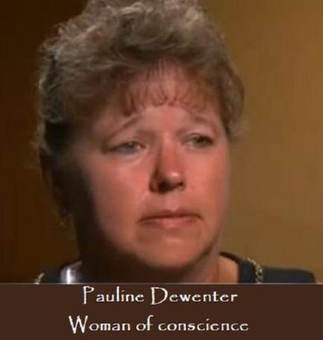 Pauline DeWinter