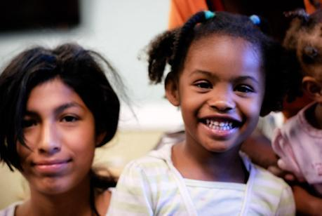{GBF Spread Joy Road Trip | Saint John's Program For Real Change}