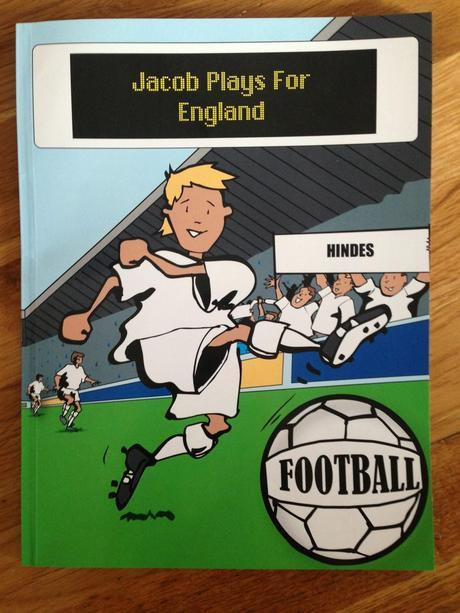 Review: Football Storybook by Penwizard