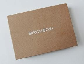 June's BirchBox - The Addiction Continues...