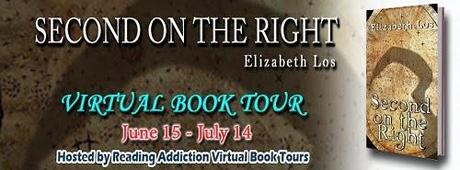 Second on the Right by Elizabeth Los: Spotlight with Excerpt