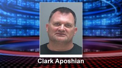 Clark Aposhian has Charges Dropped and Gets Guns Back