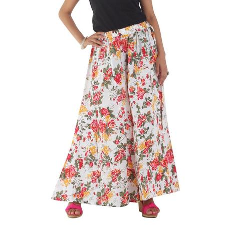 Must Have Summer Style: 5 Indian Ethnic Women Pants/Bottoms to Beat Summer Hotness