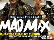 Take Look Max: Fury Road