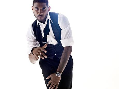 "New Music: Usher ""I Don't Mind"" ft. Juicy J"