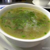Vietnamese Shrimp Pho