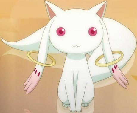 What Ben Learned From Watching Puella Magi Madoka Magica, Part I