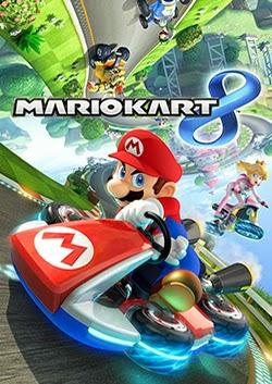 Mario Kart 8 Surpasses 2 Million Units Sold