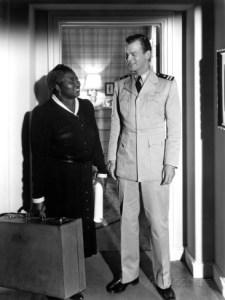 Since You Went Away Hattie McDaniel Joseph Cotten