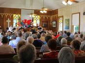 Bryn Seion Welsh Church, Beavercreek, Oregon 79th Annual Gymanfa Ganu