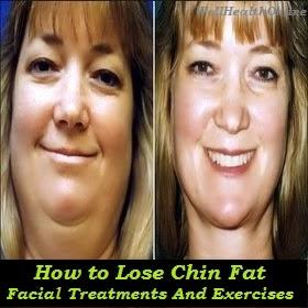 Way to lose weight in your face photo 1