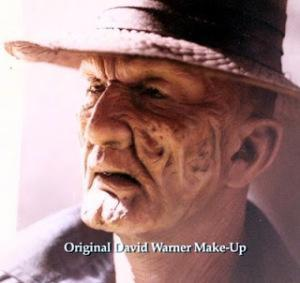 David Warner as Freddy Krueger