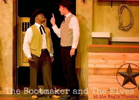 At the Magik Theatre this Summer - Pure Texas Fun!