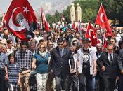 Turkey's Prime Minister: Generals, Judges Presidents