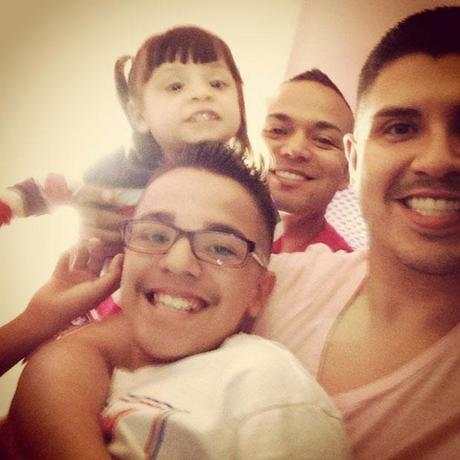 Gay Dads Are Awesome! - Trujillo