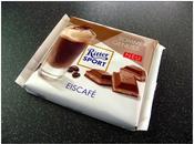REVIEW! Ritter Sport Eiscafe (Coffee Vanilla Creme)
