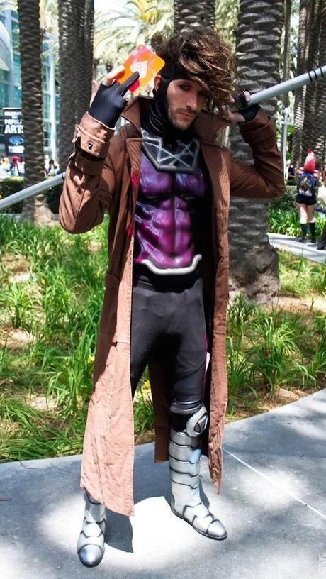 gambit-cosplay