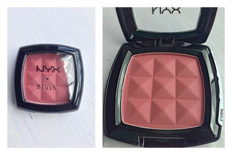 nyx.powder.blush