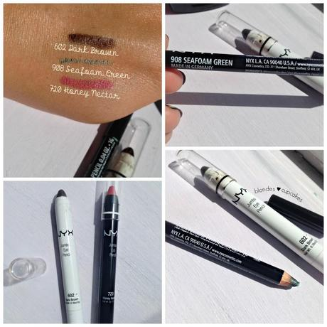 nyx.cosmetics.haul