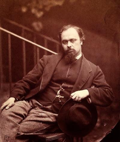 Review: The Pre-Raphaelite Seamstress