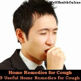 Cough Remedies - 9 Useful Home Remedies for Cough
