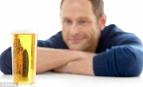 Alcohol and your fitness goals