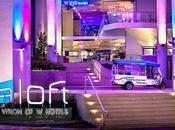 Aloft Bangkok: Hotel That Brings Urban Cool