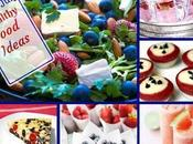 Fourth July Healthy Food Ideas