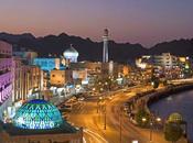 Fragrant Oman