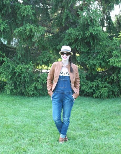 Outfit Movie Night At The Park - Paperblog