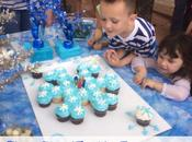 Cool! Frozen-Inspired Birthday Party Ideas Boys