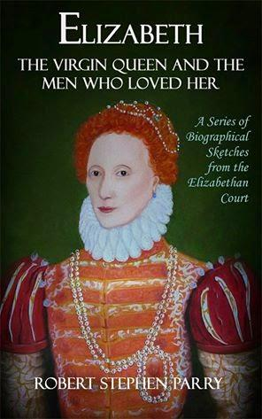 Review: Elizabeth, The Virgin Queen and the Men Who Loved Her